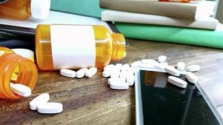 Drug overdose among teens grew 19% in one year