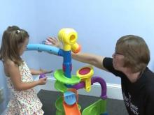 Children with Speech Apraxia approve with therapy