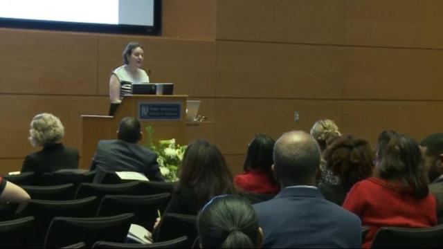 New Duke Hospital research center aims to reduce health care treatment gaps