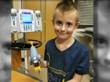 Minnesota kids diagnosed with polio-like disease