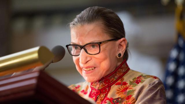Understanding Ruth Bader Ginsburg's cancer operation