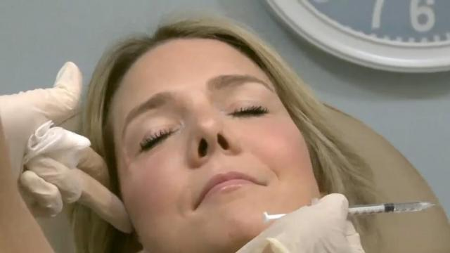 The newest Botox clients are millennials