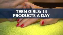 IMAGE: UNC Healthcare addresses cosmetics in teens