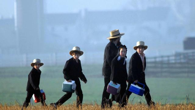 No one knew why the kids in one Amish family were dying suddenly. Now researchers have some answers