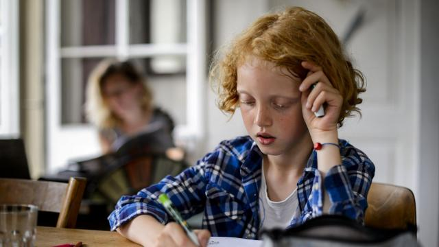 Opinion: Your kid is right, homework is pointless. Here's what you should do instead.