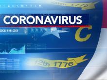 Coronavirus: North Carolina