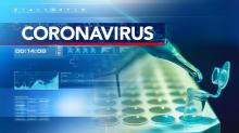 IMAGE: Addition of antigen test reports pushes NC total cases of coronavirus past 200,000