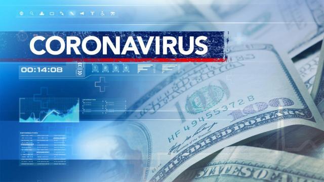 Coronavirus monetary impact