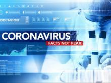 Coronavirus: Fact not Fear
