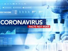 Coronavirus: Fact not Fear