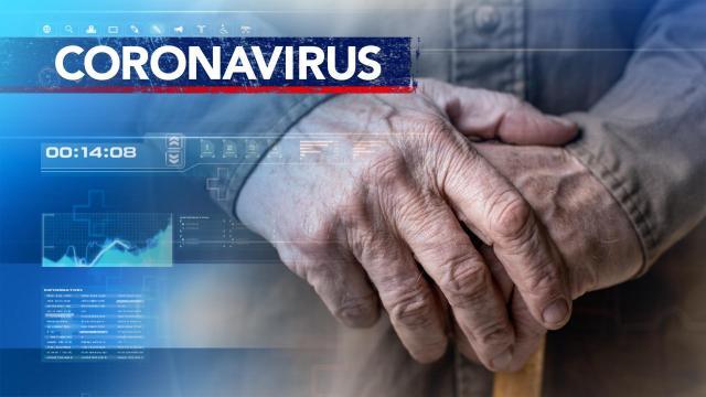 Coronavirus seniors