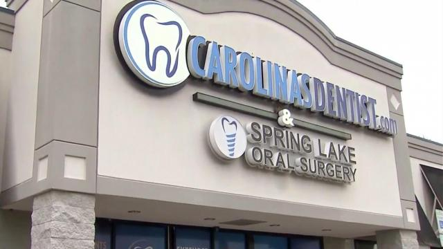 Carolina Dentist