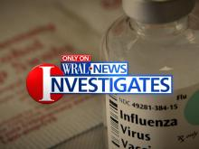 WRAL Investigates what low flu numbers worldwide could mean for North Carolina.