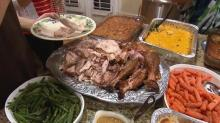 IMAGES: NC offers advice for a COVID-19 safe Thanksgiving, Black Friday