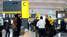 IMAGES: CDC to require all air travelers to US to show negative coronavirus test