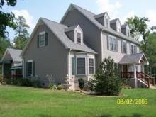 Generic house image