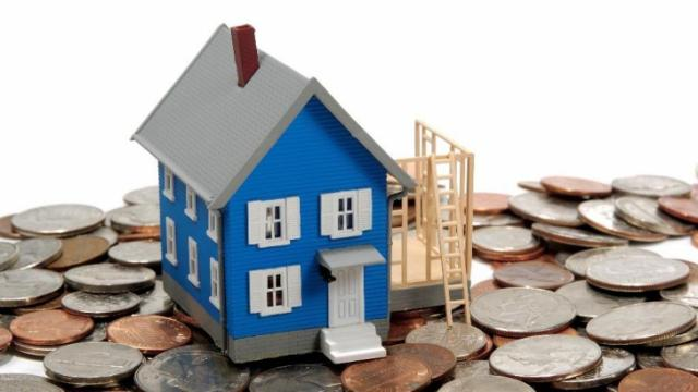 FINANCE: Renovation and home improvement loans