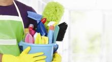 IMAGES: Plan and focus to make most of spring cleaning