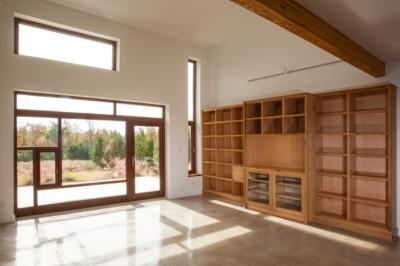 The homeowners wanted to maximize energy efficiency while ensuring the healthiest indoor air possible