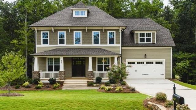 In recent years, rental costs have increased while home ownership costs have decreased – making home ownership the best way to invest your money. (Photo courtesy of Robuck Homes)