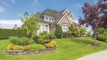 IMAGE: Green your home: Fall landscaping tips
