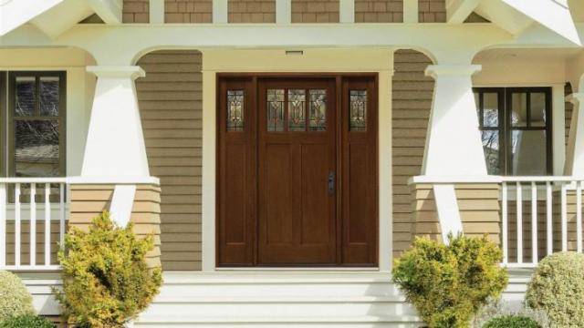Make Over Your Front Door Tips To Make A Grand Entrance Wral