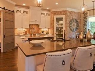 Photo courtesy of HHHunt Homes; Sterling Crest