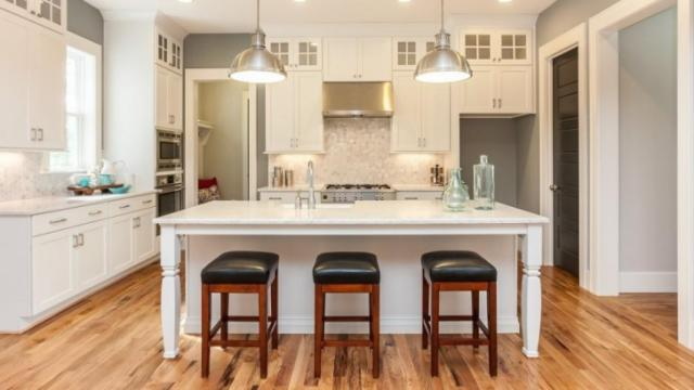 Home Design Trends For 2016 :: Wral.Com