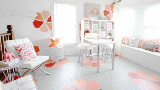 Home ideas for cozy, fall living