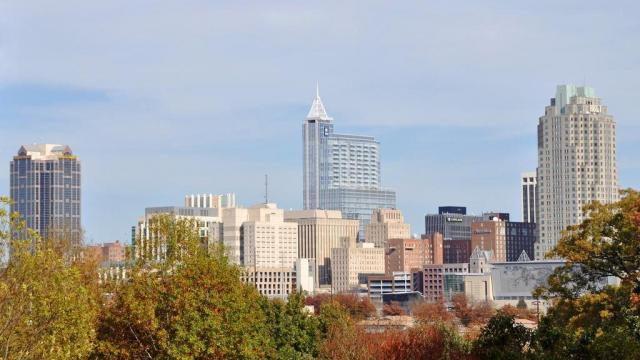 Raleigh, North Carolina ranked number 3 in Trulia's list of best U.S. cities to buy a home.