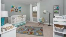 IMAGES: Kids' zones: Rooms to grow