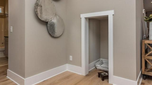 Design Your Home With Pets In Mind :: Wral.Com