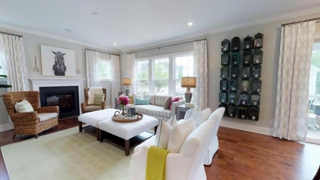 Creative spaces: How to enhance an ordinary room