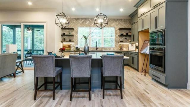 Home design trends for 2019 :: WRAL com
