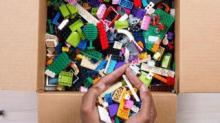 IMAGE: Your Kids Can Now Donate Their Used Legos To Others In Need