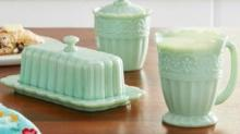 IMAGE: The Pioneer Woman Has A New Jade Kitchenware Collection And The Pieces Are Gorgeous