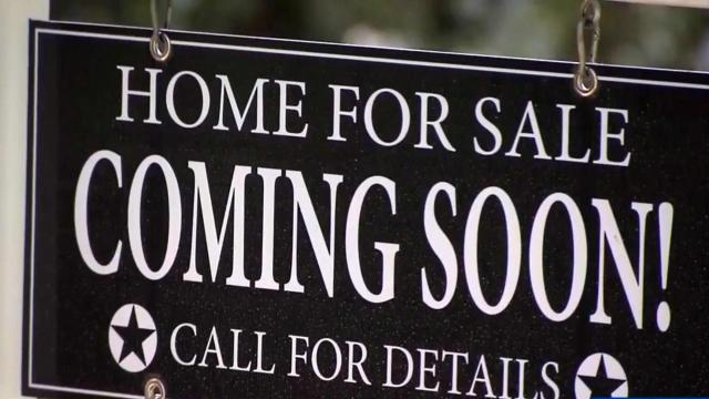 Home for sale: Coming soon