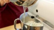 IMAGE: This Is How You Should Be Cleaning Your Stand Mixer