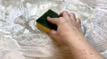 IMAGE: The Best Way To Clean A Baking Sheet