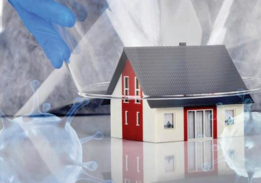 How to buy a home during a pandemic.