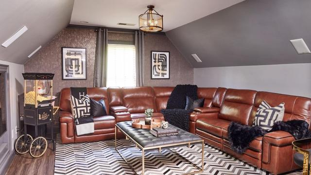 Post-pandemic home design trends