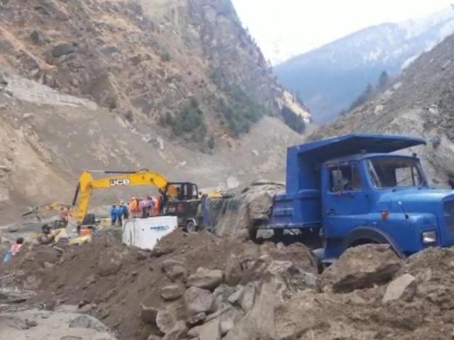 """134 missing people from India's dam disaster """"presumed dead"""""""