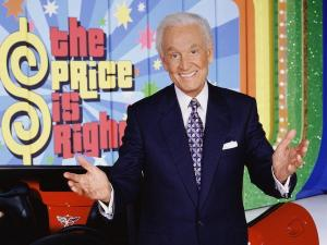 Bob Barker always closed The Price is Right with his reminder to spay and neuter your pets. Smart fella. Photo from http://maggieg.wordpress.com/.