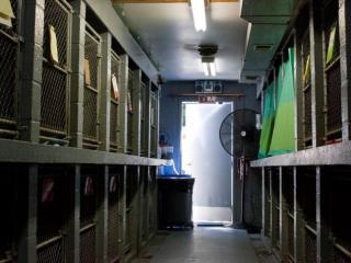 Vance County Animal Shelter