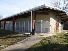 Rocky Mount opens new animal shelter