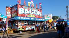 IMAGES: N.C. State Fair kicks off with $1.50 admission Thursday