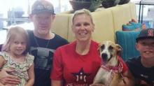 IMAGE: Hotel That Lets Guests Foster Shelter Dogs Has Found Forever Homes For 60 Dogs