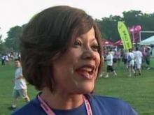 Race for the Cure draws thousands