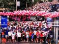 15th annual Susan G. Komen NC Triangle Race for the Cure, 2011