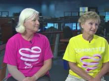 Organizers gearing up for 18th Race for the Cure